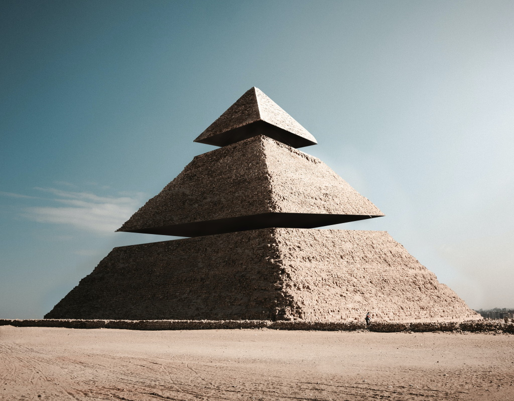 What Does the Test Pyramid Mean?